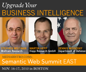 Upgrade your Business Intelligence